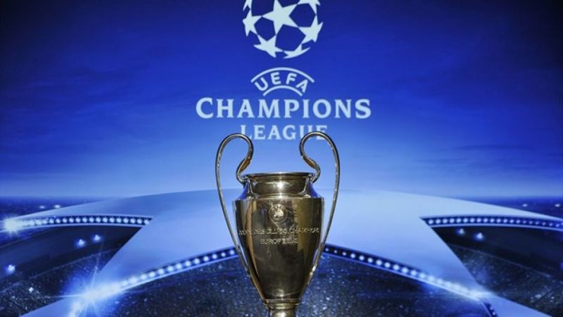 Champions League Live Stream Free Online