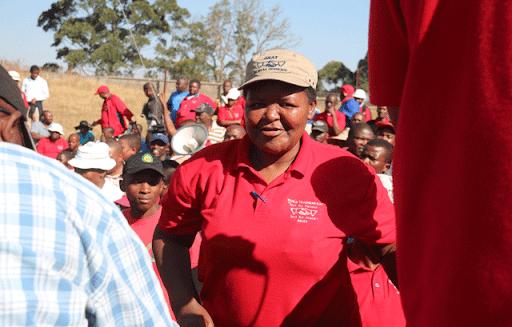Compensate parents – Sibongile Mazibuko